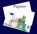 Papiergeld, Paper to Money, zwei Methoden