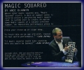 Magic Squared ² v. Andi Gladwin