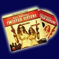 Twisted Sisters 2.0 (inkl. DVD) v. John Bannon (Bicyclekarten)