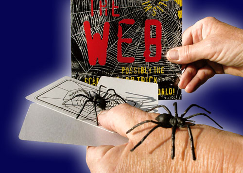 The Web v. Jim Pace
