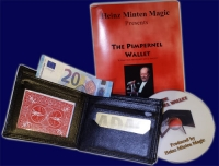 Pimpernel Wallet v. Peter Scarlett