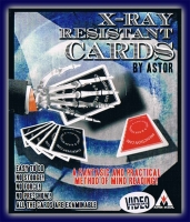 X-Ray resistant Cards v. Astor
