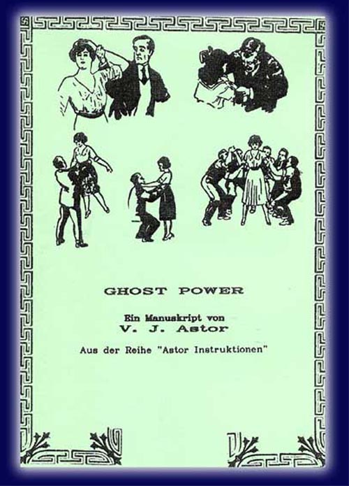 Ghost Power v. Astor