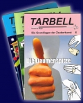 Tarbell Kurs in deutsch, ZZM-Sparangebot Nr. 2, 3er Set