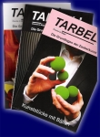 Tarbell Kurs in deutsch, ZZM-Sparangebot Nr. 4, das 3er-Set