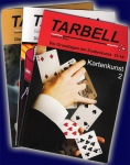 Tarbell Kurs in deutsch, ZZM-Sparangebot Nr. 6, das 3er-Set