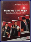 Stand-Up Card Magich v. Roberto Giobbi