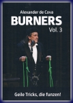 Burners Vol. 3 v. Alexander de Cova