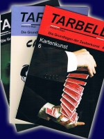 Tarbell Kurs in deutsch, ZZM-Sparangebot Nr. 14, das 3-er Set