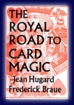 The Royal Road to Card Magic v. Hugard & Braue