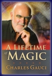 A Lifetime of Magic v. Charles Gauci