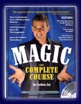Magic - The complete Course (mit DVD) v. Joshua Jay