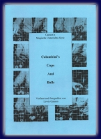 Colombini\'s Cups & Balls v. Lewis Ganson, (Teach In Serie)