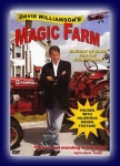 David Williamson 'Magic Farm' DVD