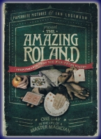 The Amazing Roland - DVD