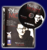Miracle Monte de luxe v. W. Moser inkl. DVD