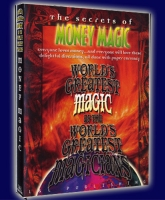 Money Magic (World\'s Greatest Magic, L&L)