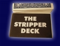 Bicycle Stripper Deck (konisches Kartenspiel)