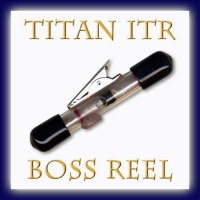 I.T.R. Invisible Thread Ree (Titan)   - Boss-Size, (Orig. Sorcer