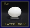 Latex Egg Deluxe 2 (Vinyl)