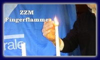 ZZM-Fingerflamme