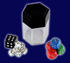 Dice Bomb (ZZM-Version)