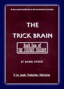 The Trick Brain v. Dariel Fitzkee