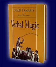 Verbal Magic v. Juan Tamariz