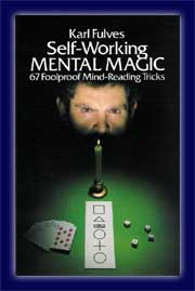 Self Working Mental Magic v. Karl Fulves