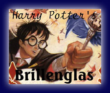 Harry Potter\'s Brillenglas