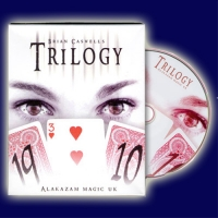 Trilogy (Vers. 2.0, Bicycle) v. B. Caswalls & P. Nardi