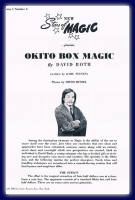Okito Box Magic v. David Roth, Stars of Magic
