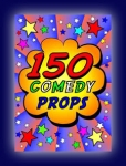 150 Comedy Props v. Patrick Page