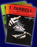 Tarbell Kurs in deutsch, ZZM-Sparangebot Nr. 3, das 3er-Set