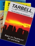 Tarbell Kurs in deutsch, ZZM-Sparangebot Nr. 1, 3er Set
