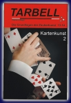 Tarbell Kurs in deutsch, Lektion 13 & 14, Kartenkunst 2