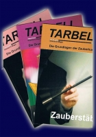Tarbell Kurs in deutsch, ZZM-Sparangebot Nr. 7 das 3er-Set