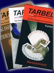 Tarbell Kurs in deutsch, ZZM-Sparangebot Nr. 9 das 3er-Set
