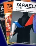 Tarbell Kurs in deutsch, ZZM-Sparangebot Nr. 10 das 3er-Set