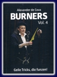 Burners Vol. 4 v. Alexander de Cova