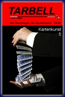 Tarbell Kurs in deutsch,  Lektion 39-40, Kartenkunst 5