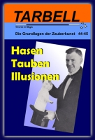 Tarbell Kurs in deutsch, Lektion 44 & 45, Hasen, Tauben - Illusi