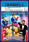 Tarbell Kurs in deutsch, Lektion 89-90, Seidentücher-Illusionen
