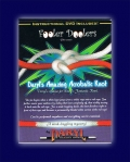 Amazing Acrobatic Knot mit DVD (Daryl's 'Jumping Knot of Pakista