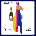 Bottle from Silk - Flaschenproduktion