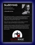 The Art of Sleeving DVD v. Alexander de Cova