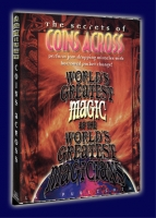 Coins Across (Worlds greatest Magic, L&L)