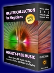 Free Music Master Collection for Magicians