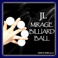 Mirage Manipulation Balls by JL