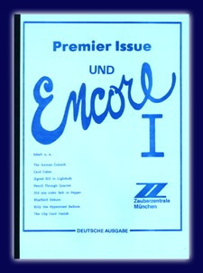 Encore I & Premier Issue v. Mike Ammar